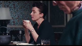 Phantom Thread -- Lesley Manville Exclusive Clip