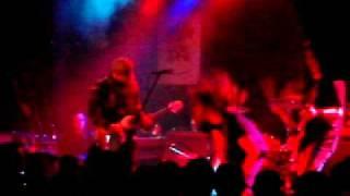 Cky - familiar realm live 10/29/30