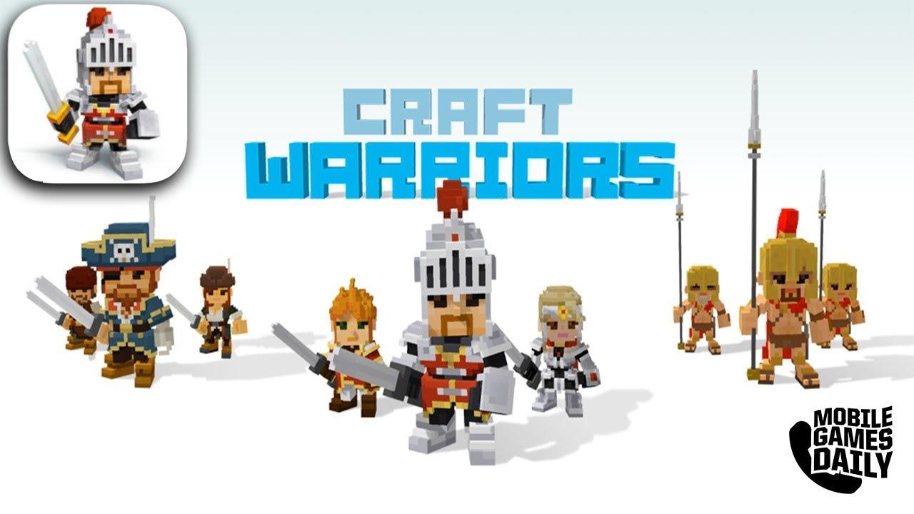 Craft Warriors