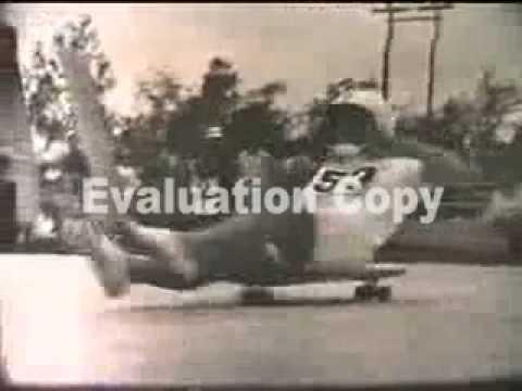 Jan & Dean - Skateboarding (Part I)