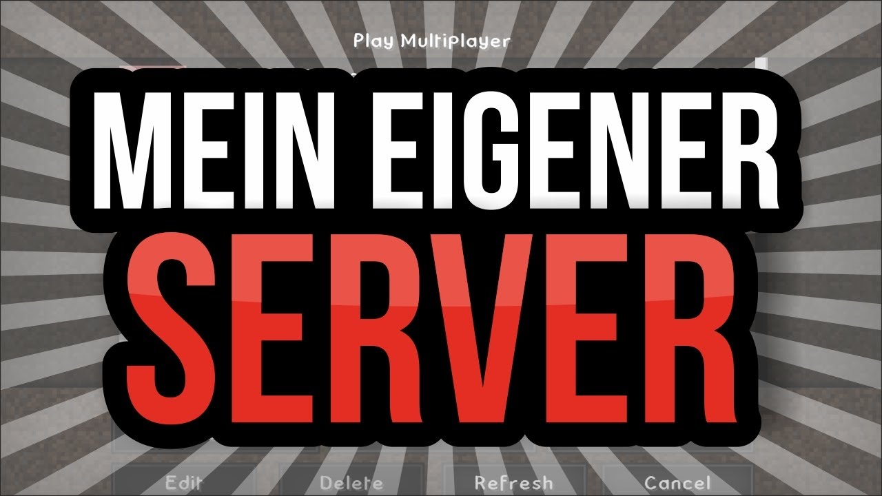 Deutsche Mc Server
