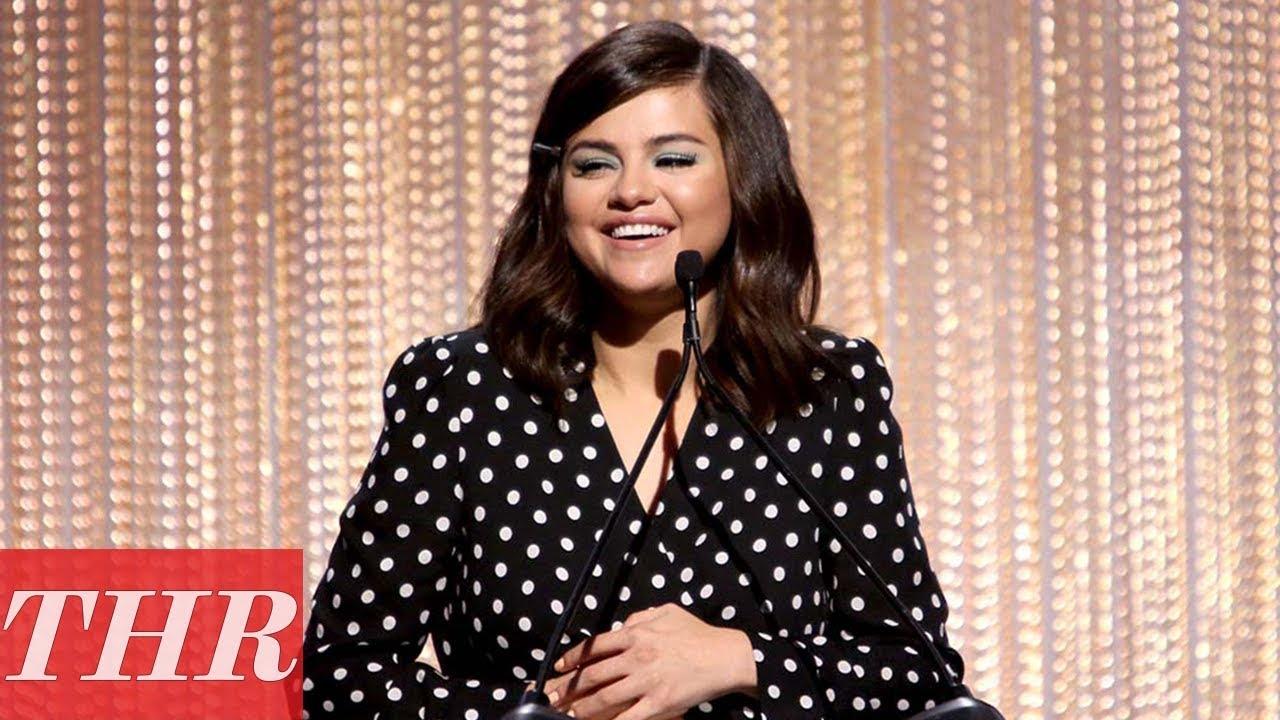 Selena Gomez Announces Young Executives Fellowship Class of 2019 | Empowerment in Entertainment