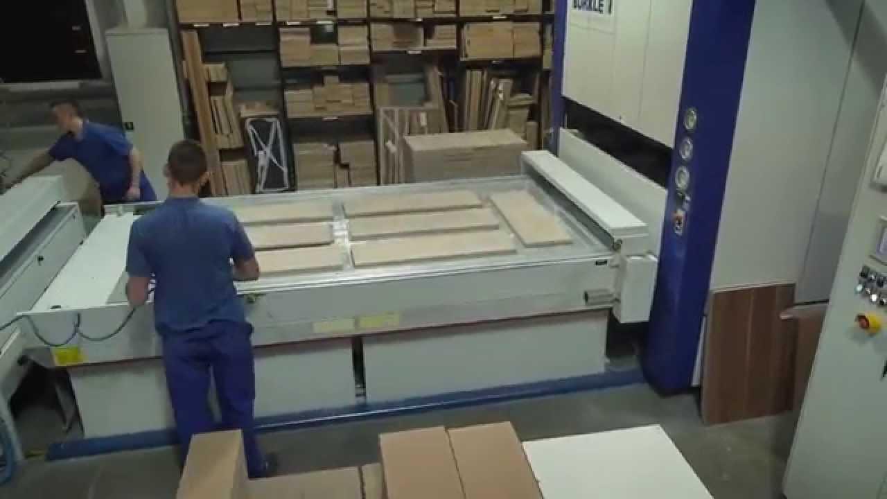 Польша! Мебельная фабрика.