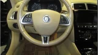 2012 Jaguar XK-Series Used Cars Cincinnati OH