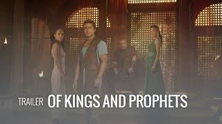Of Kings and Prophets (2016) Trailer HD