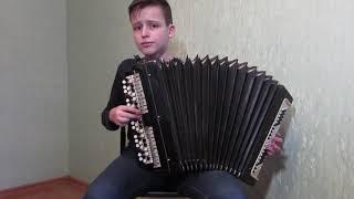 XXXTENTACION - MOONLIGHT (cover by Химкинский баянист)