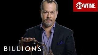 Character Perceptions: Mike 'wags' Wagner | Billions | Season 3
