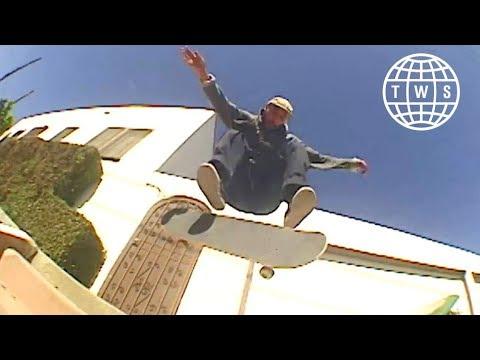 Left Tapes, Leo Valls and Alex Schmidt Skate LA