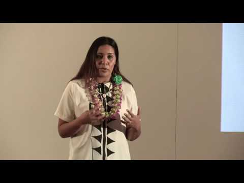 Indigenous Agricultural Models | Vena A'dae Romero-Briones | TEDxHonoluluSalon