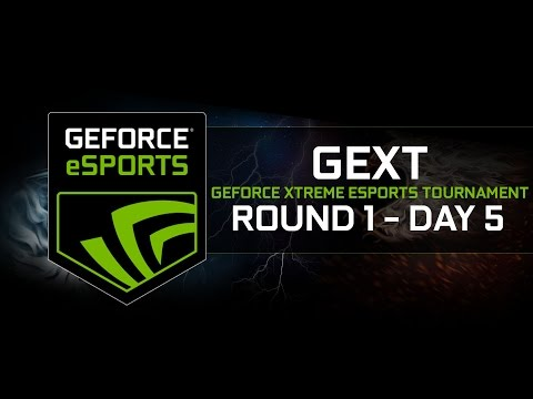 Dota 2 : GEXT Indonesia Day 5 - Rookie Bracket Round 1