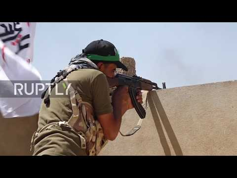 Iraq: Iraqi forces recapture majority of Tal Afar from IS, authorities announce