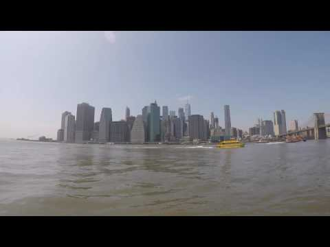 slowTV.network NYC Over the East River