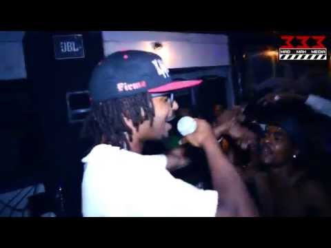 Landim KSDrama ft Chullage Reg, YTZ - MarBar - Live Performance