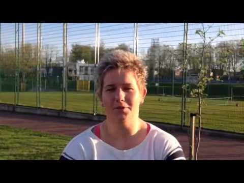 Anita Włodarczyk, lekkoatletka #takdlario