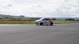 Suzuki SDX Profi