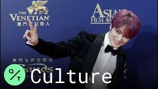 Coronavirus: K-Pop Star's April Fool's Joke That He Has Covid-19 Angers Fans