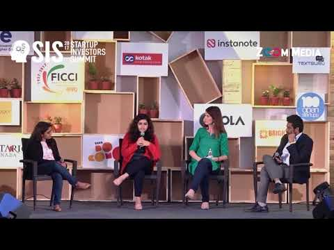 Panel Discussion : The Future of Marketplace