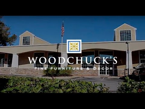 Woodchucks Fine Furniture And Decor Social Media Commercial