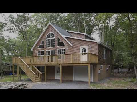 House for sale Pennsylvania; Wallenpaupack Lake Estates , WLE, Pocono, PA