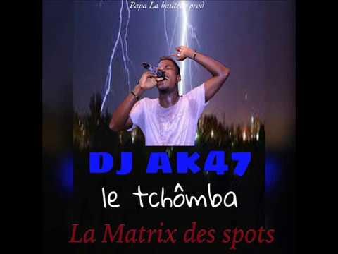 DJ AK 47 la matrix des spots