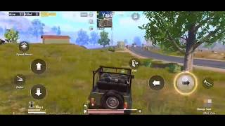Hungry For Kill | PUBG Mobile | Minizone GAMEPLAY | GAME Stunt