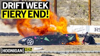 homepage tile video photo for Our Drift Week 2020 Session Did NOT End Well...