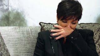 Kris Jenner Worries Rob Kardashian Is