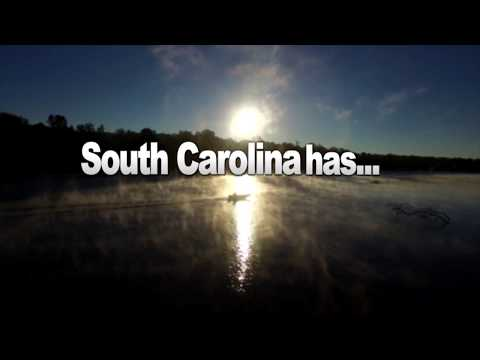 The Economic Impact of South Carolina's Natural Resources