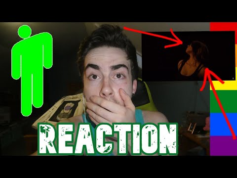 Billie Eilish – NOT MY RESPONSIBILITY – (a short film) REACTION + ANALYSIS!