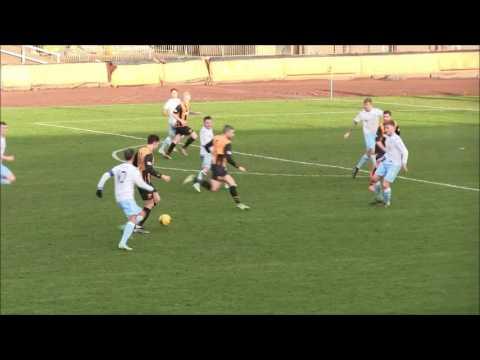 High drama as Berwick Rangers beat league leaders Forfar
