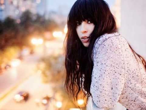 Loreen - Sober (Acoustic Version)