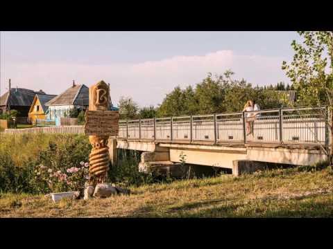 Деревни и села Кунгурской земли
