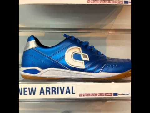 Desporte Futsal Shoes At Futsalworks