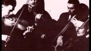 Primrose Quartet Plays The Seven Last Words of Christ: VI