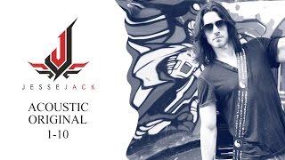 1-10 Jesse Jack Acoustic Original