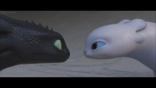 HTTYD: The Hidden World Audience Reactions part 2