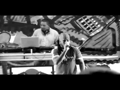 Los Aldeanos Ft Nena Daconte - A Veces (Edit-Video-Live)