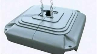 Флагштоки(Мобильное выставочное оборудование в Екатеринбурге-купить или взять в аренду.