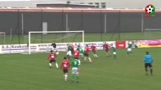 KFCE Zoersel - Borsbeek Sport