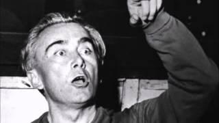 Henri Tomasi - Divertissements For 4 Clarinets (1964)
