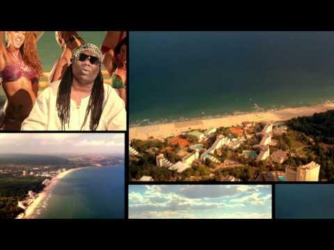 Румънеца и Енчев feat. Turbo B, N.A.S.O & Мариета - Пак на море [Official HD Video]