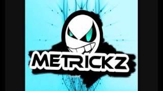 Metrickz - Ich hab es Satt (Lyrics)