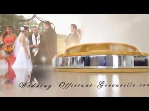 Wedding Officiant Greenville SC 864-977-1578