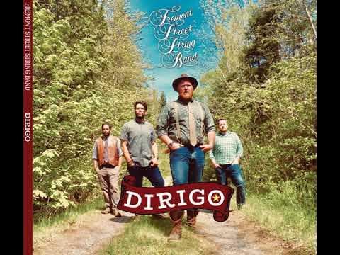 Fremont Street String Band - Dirigo