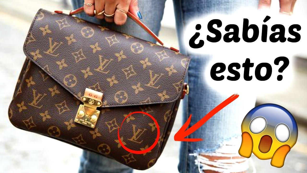 fa81cdb0e 10 Cosas que no sabías de Louis Vuitton - YouTube