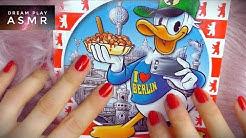 ★ASMR★ Entspannen mit Donald Duck auf berlinerisch | Dream Play ASMR