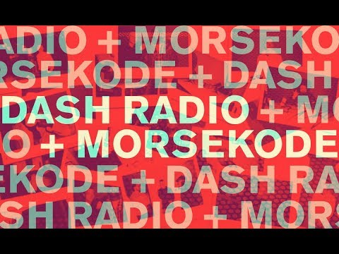 DASH Radio + Morsekode, Pop-up Studio