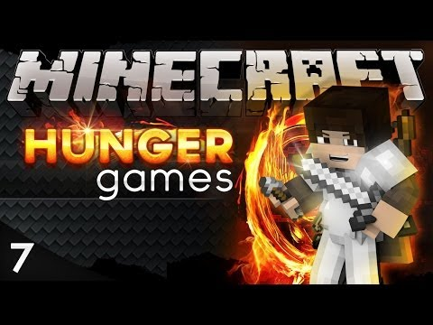 Minecraft: Hunger Games Episode 7 - 10k Subscriber Special