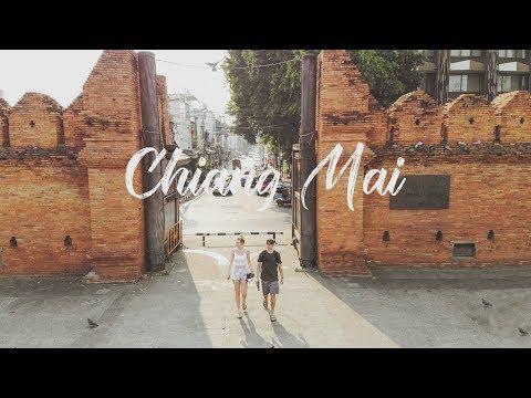 Exploring Chiang Mai  (Elephant Sanctuary, Jungle Trek, Sticky Waterfall, Grand Canyon)