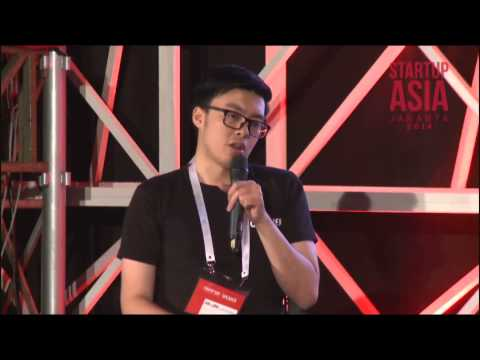 [Startup Asia Jakarta 2014] Discussion: Lessons Learned From Rocket Internet 'Graduates'